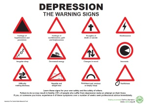 depressionsigns